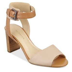 Marc Fisher Block Heels